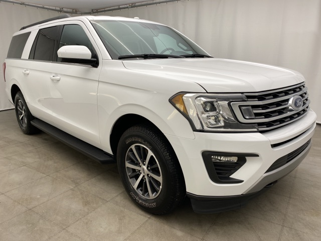 Pre-Owned 2019 Ford Expedition Max XLT