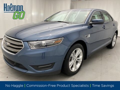 Pre-Owned 2019 Ford Taurus SEL